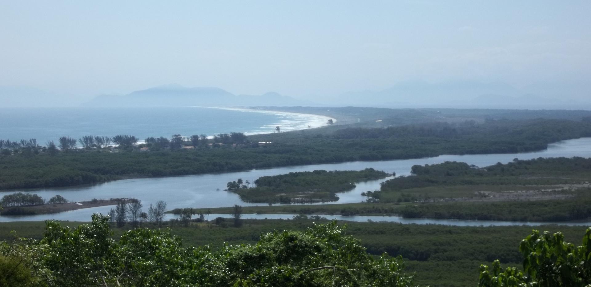 Tour Praias Barra de Guaratiba
