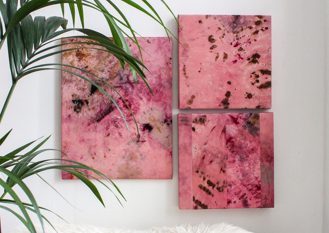 Life In Pink Collection