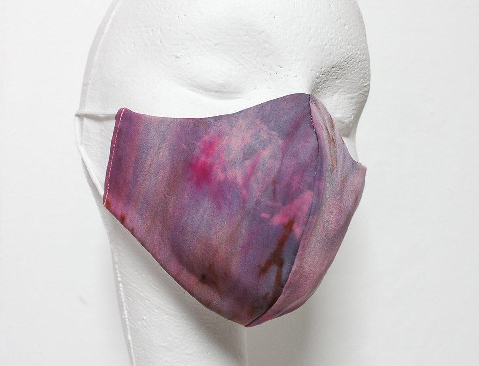 Bamboo Silk Face Mask - Celestial