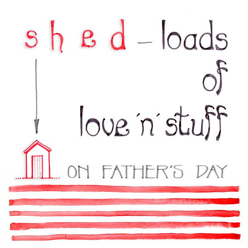 Shed Loads