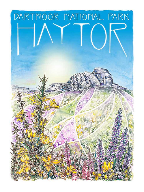 Haytor