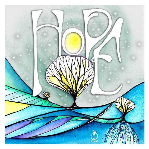 Winter Hope
