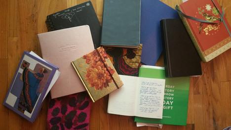 Tons of Journals!