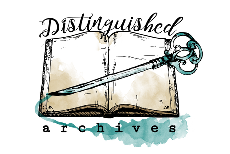 Distinguished Archives