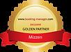 Booking Manager Golden partner logo.png