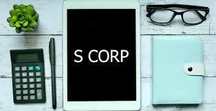 S-Corporation Conversion