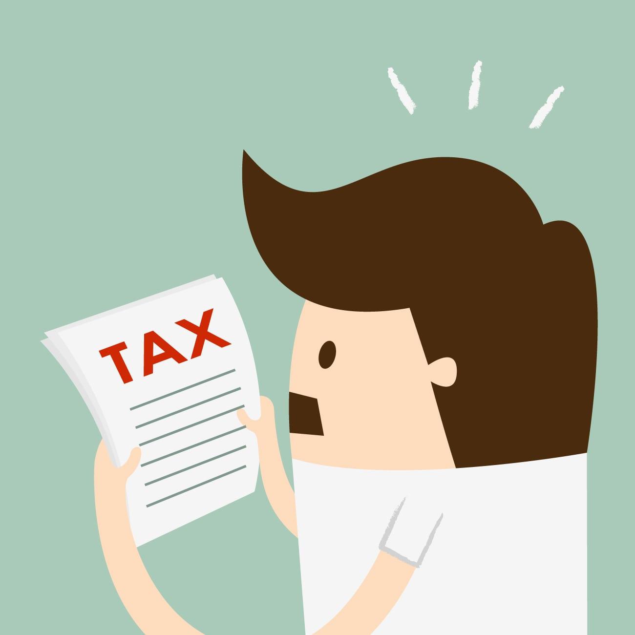Self-Employed Tax