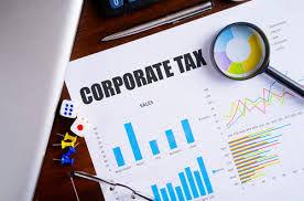 Corporate Tax Filing