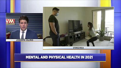 Andy Shin Fitness | Virtual Fitness