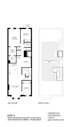 UNIT 4 - Penthouse
