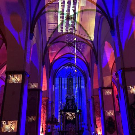 St. Jakobi - Night of Lights