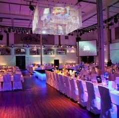 Alte Dressurhalle Hamburg Preisverleihung Canneslions