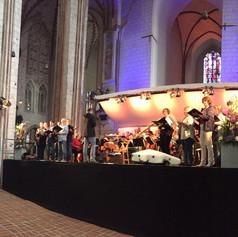 Chorfestival Lübeck