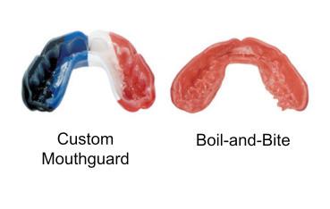 Wave Dental Port Perry Uxbridge Dentist Dental Hockey Sportsguard Mouthguard Guard Hockey Sports