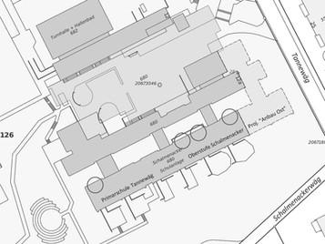 Gruppenräume Schalmenacker > Einbau abgeschlossen - Gruppenräume sind bereits im Gebrauch