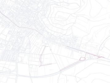 HWS Landbach > Animationen für HQ100 und HQ300 sowie Vergleiche aufgeschalten