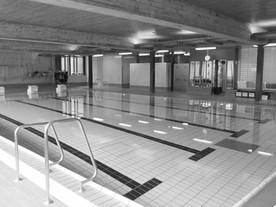 Projekt-Arbeitsgruppe Lehrschwimmbecken