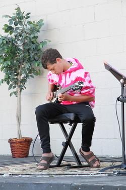 Josh Halbert Guitar Lessons & Piano Lessons Everett Marysville