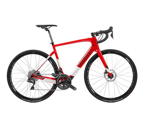 WILIER CENTO 1 HY