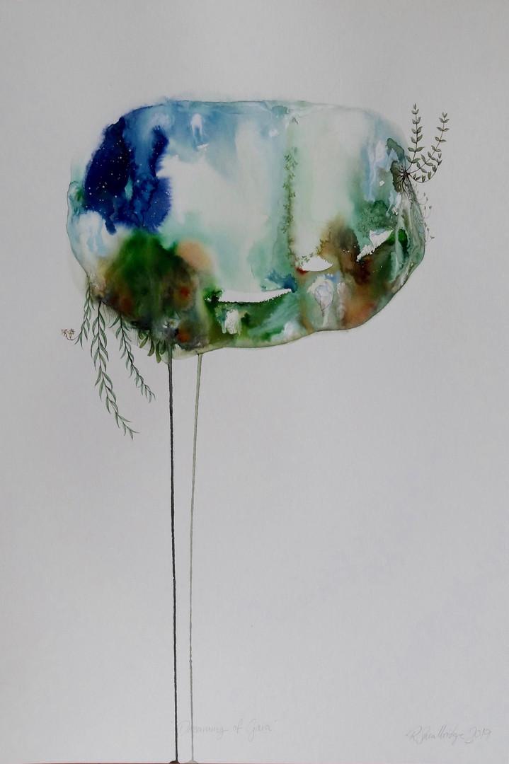 'Dreaming of Gaia'