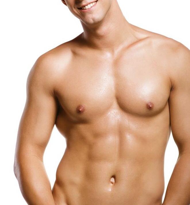 Cirugia Plastica en Hombres