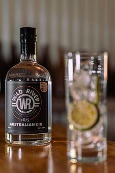 Australian gin