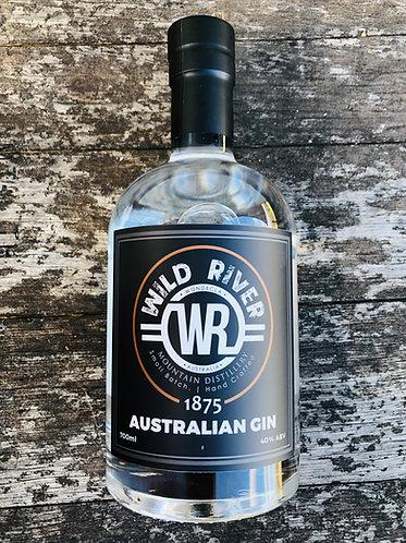 1875 Australian Gin