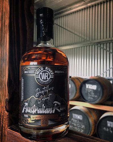 Distillers Select Australian Rum