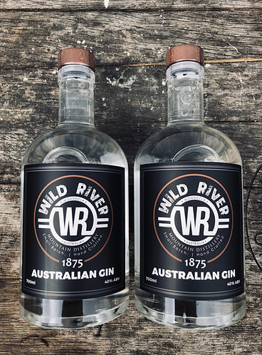 1875 Australian Gin 2 Bottle Bundle