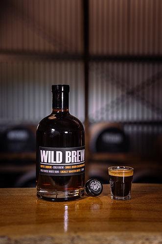 Wild Brew Coffee Liqueur