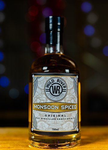 Monsoon Spiced - Limited Release