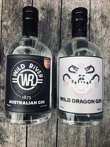 Australian Native 2 Gin Bundle