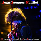 ONJL feat Jean-Jacques Mailliet - CD Cov