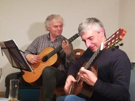 Siegfried Steinkogler & Clemens Huber