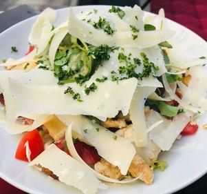 Salade radar