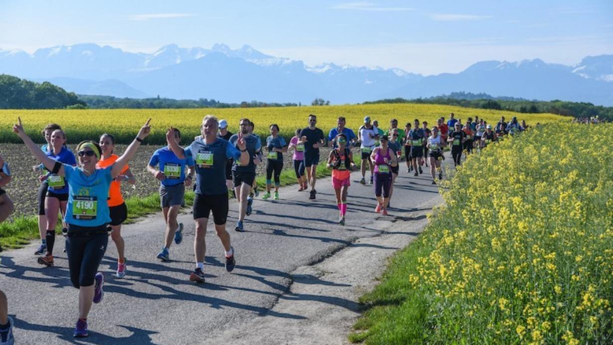 Genève Marathon