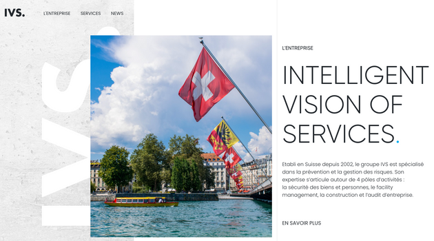 IVS Genève