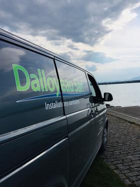 Dalloyeau installations sanitaires