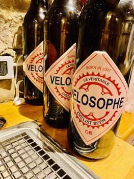 Bière Lager artisanale