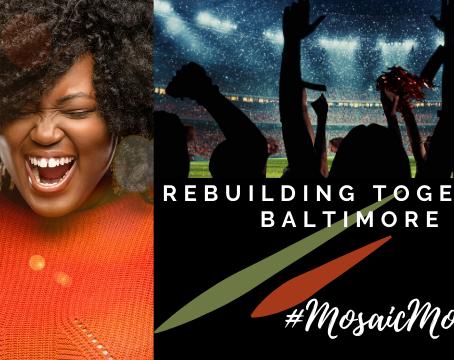 #MosaicMonday | 4/27/2020