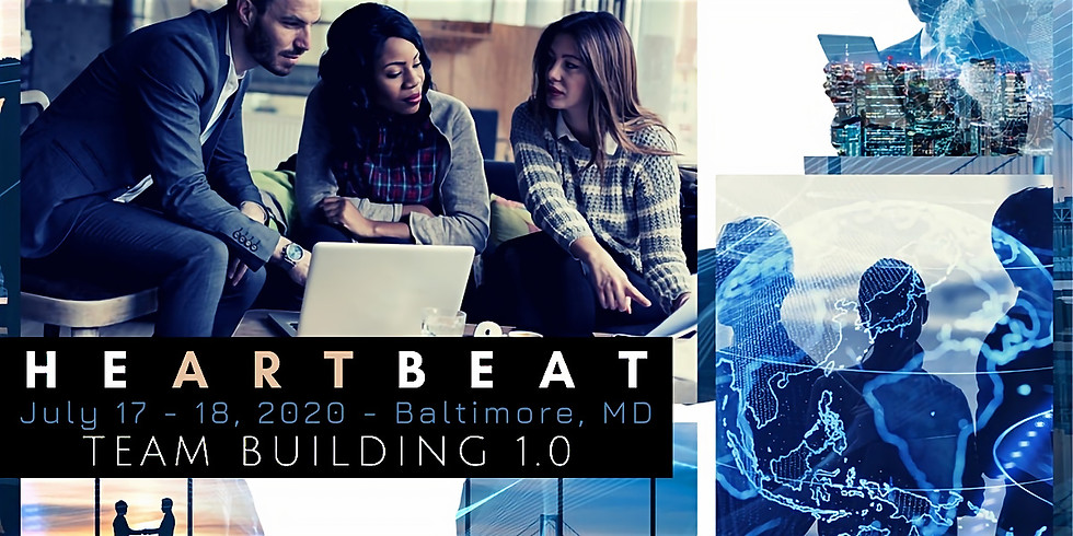 Virtual Yours LLC Team Building 1.0   HeARTbeat (1)