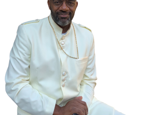 Learn more about Our Pastor