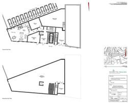 Crystal House - Basement and Ground Floor