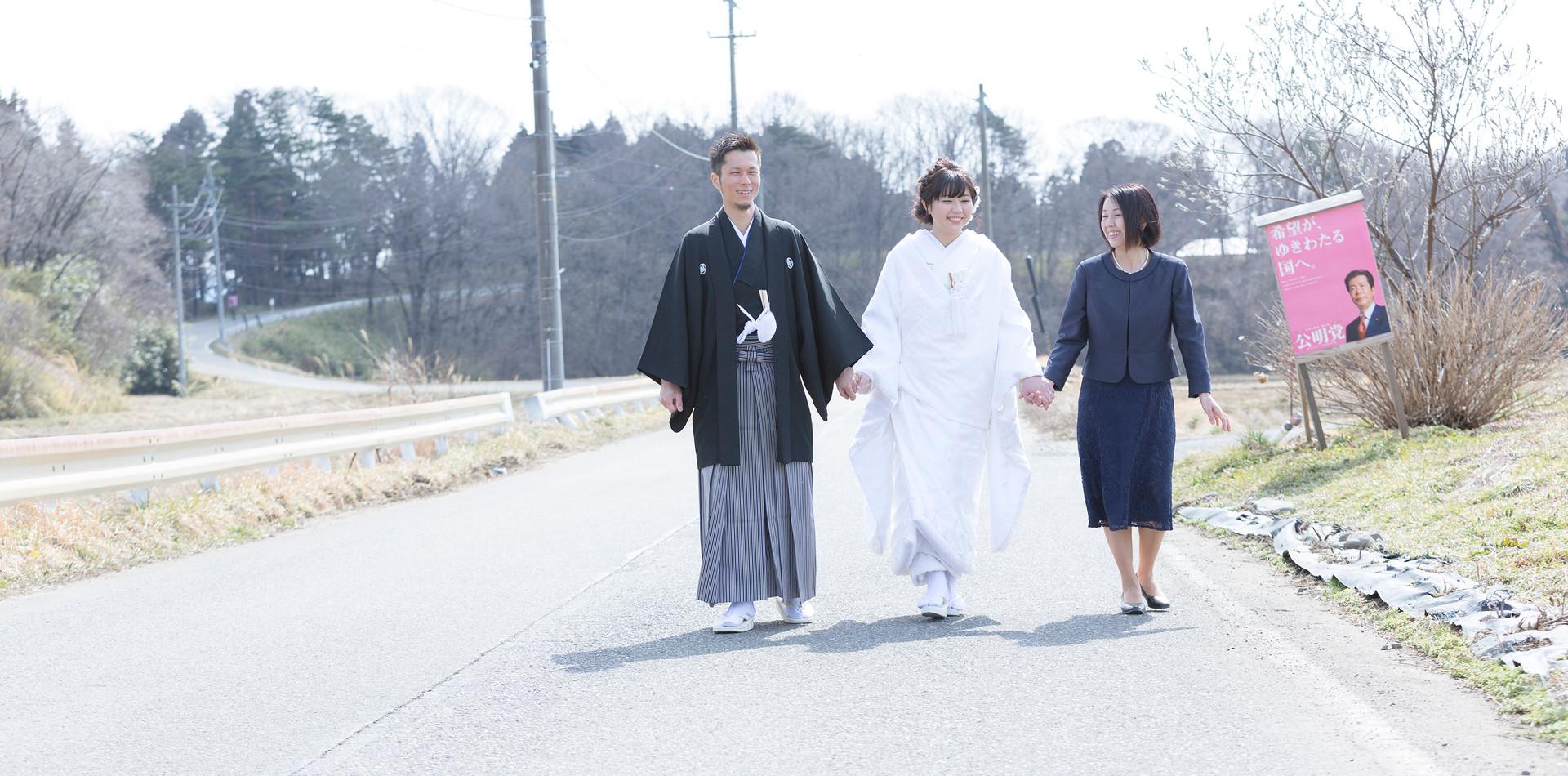 自宅で花嫁.JPG