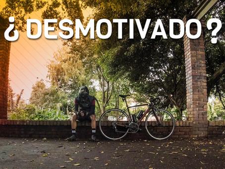 Mis TRUCOS para volver a MOTIVARSE a montar bicicleta. Retomar en el ciclismo la bici