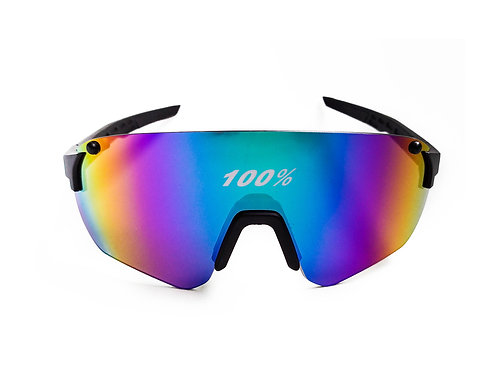 Gafas ciclismo 100 Light