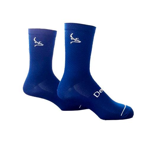Medias CICLISMO Deer Sports Azul