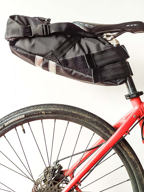 Saddle Bag Yugo 14 litros