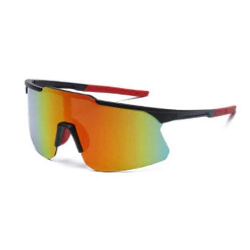 Gafas ciclismo PTC AERO Amarillo