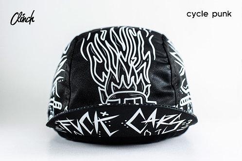 Gorra Cycle punk - cap ciclismo